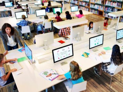 בית הספר המקוון וסיכוני הסייבר – 4 דרכים להגן על התלמידים