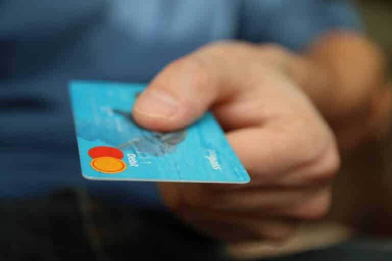 שירותי אבטחת מידע לחברות אשראי