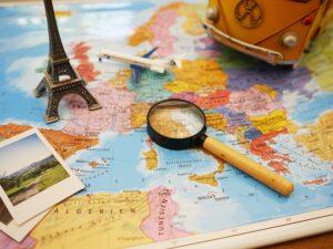 שירותי אבטחת מידע לחברות תיירות ונופש