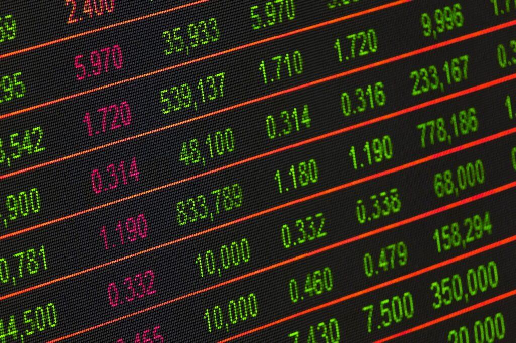שירותי אבטחת מידע לבתי השקעות ופיננסים