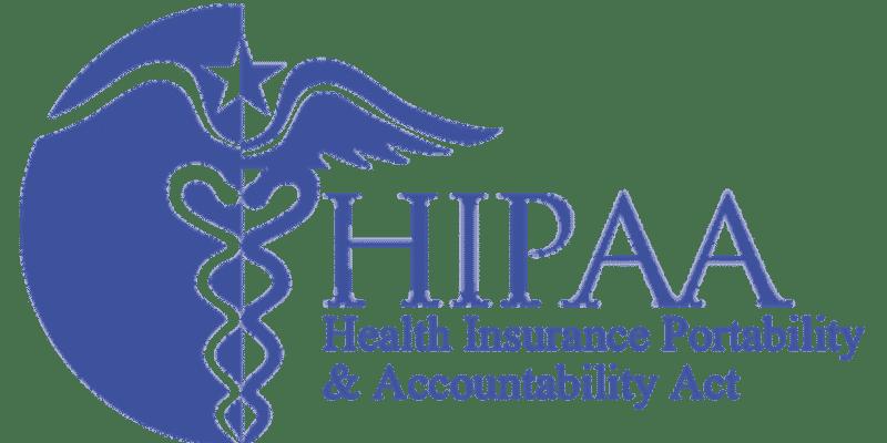 תקן רגולציית HIPAA