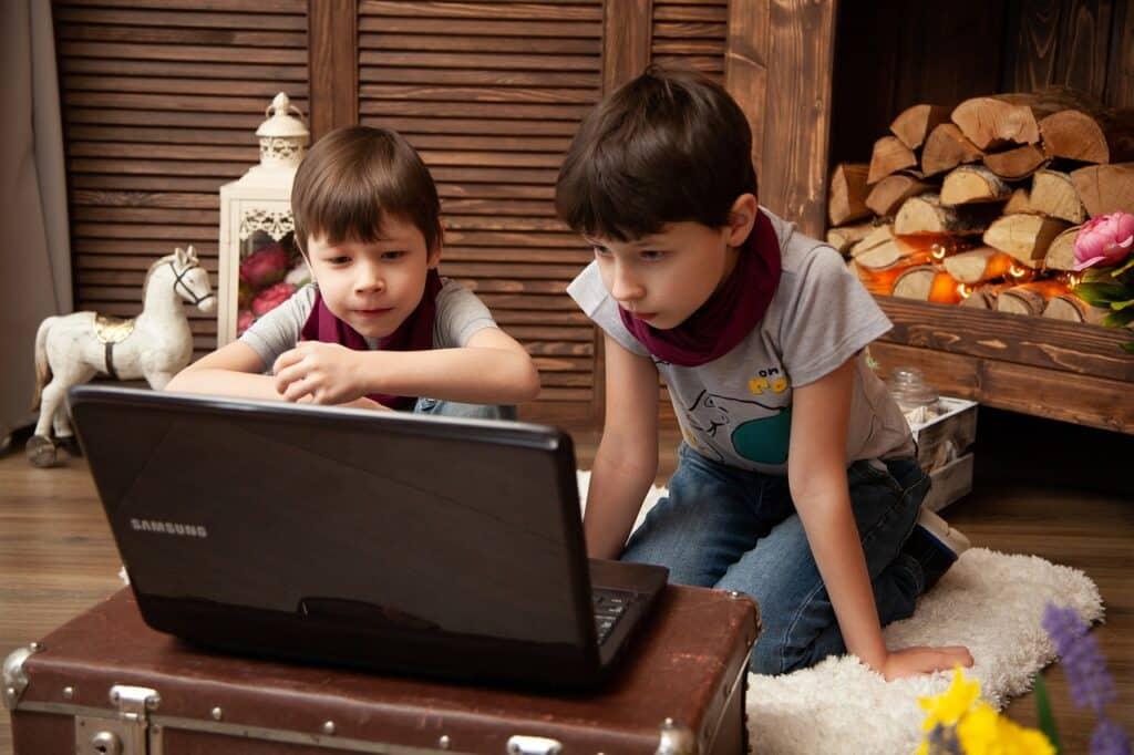 שירותי אבטחת מידע לרשת ביתית