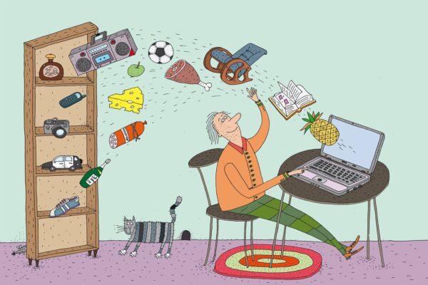 לא נופלים בפח – האקרים ופישינג בתקופת חגי הקניות האינטרנטיות