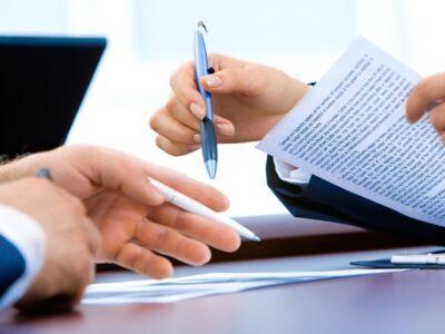 6 צעדים לשפר את אבטחת המסמכים המשפטיים שלכם