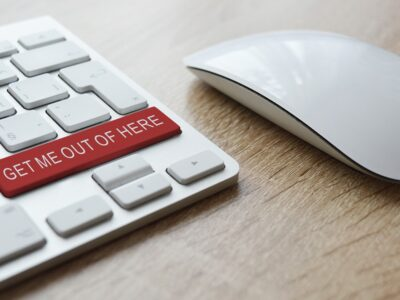 אבטחת מידע לסטארט אפים – מדריך שלב אחר שלב